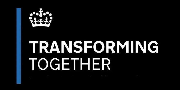 Transforming Together