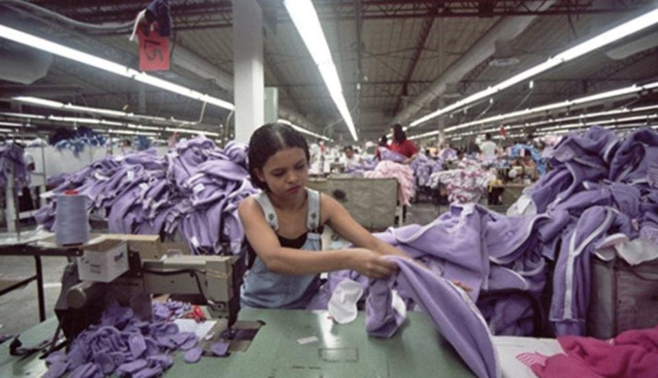 Lo que hay detrás de la multa a Zara por trabajo esclavo - trabajos forzosos a niños