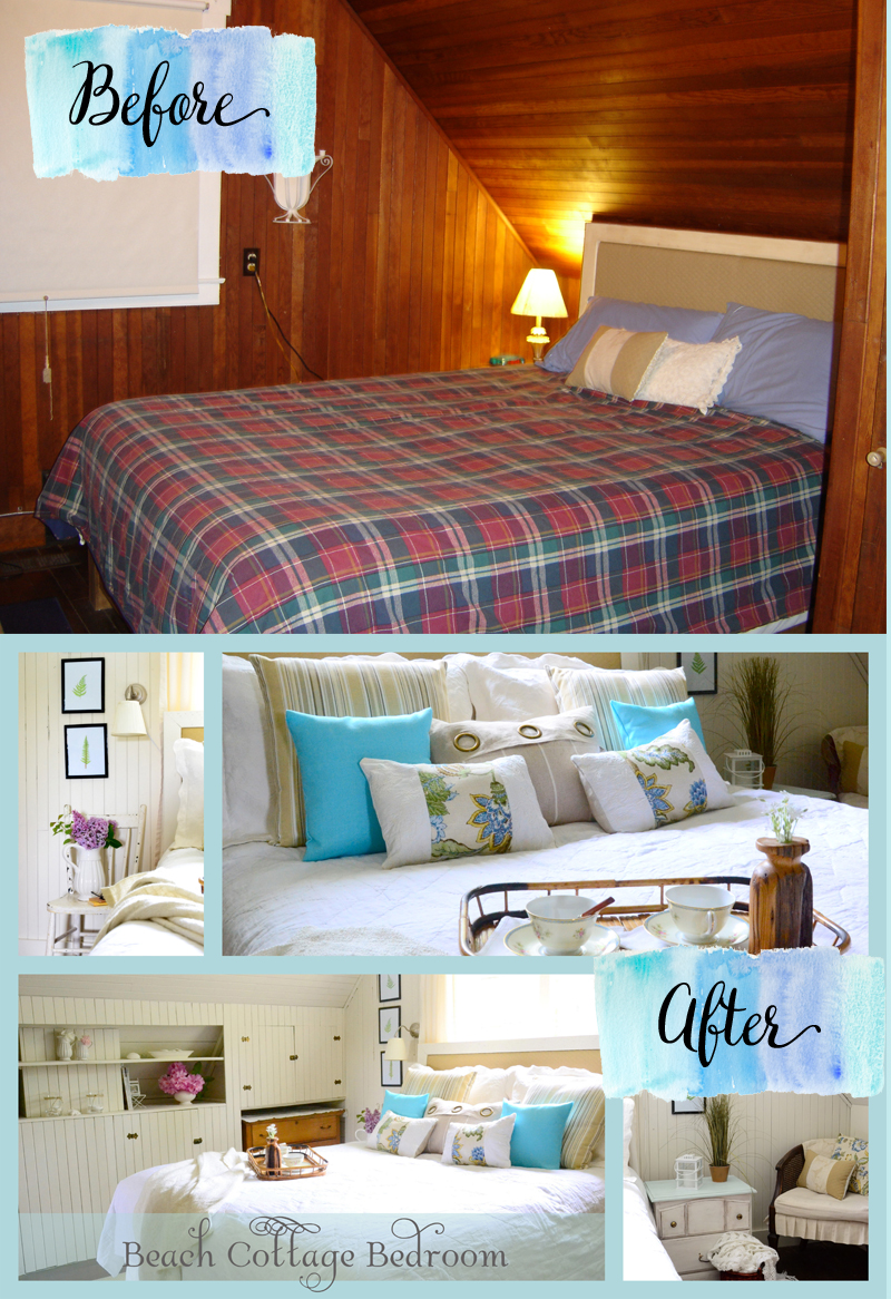 Room Makeovers Harbour Breeze Home