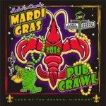 2014 Pub Crawl
