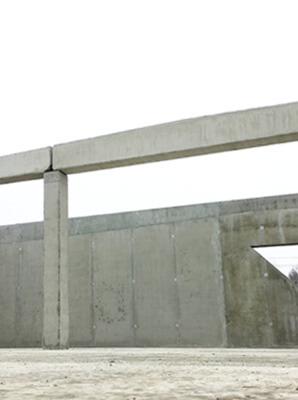 hard-concrete Piliscsaba csarnok
