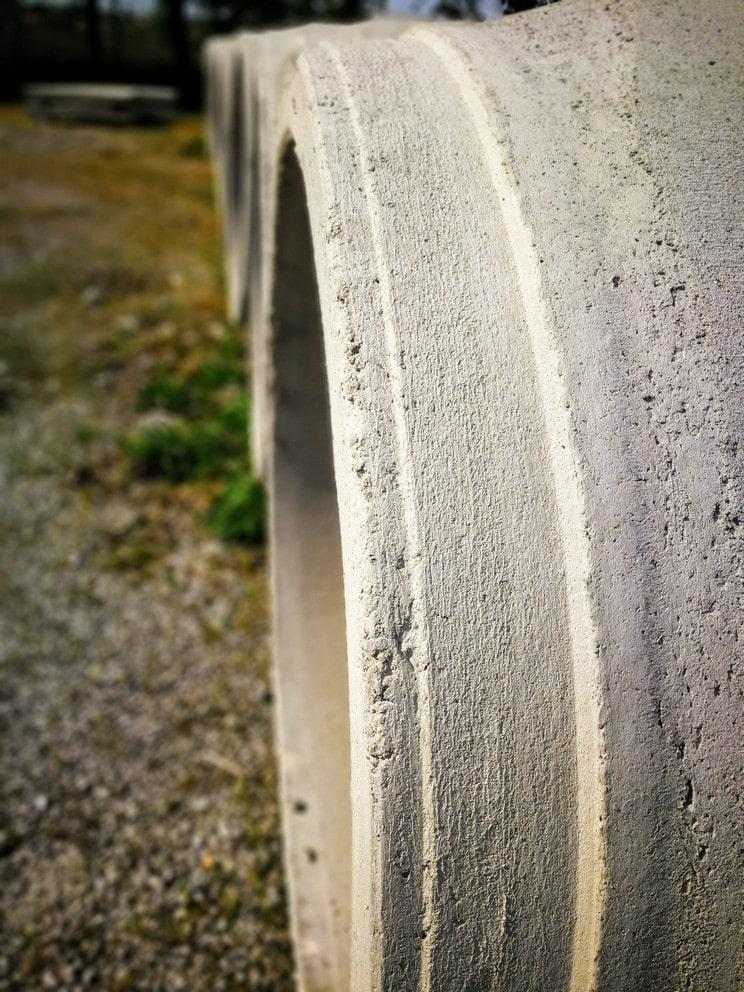 Hard-Concrete Kft. telephely Bóly