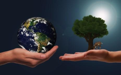 Nachhaltigkeit betrifft auch zukünftige Generationen