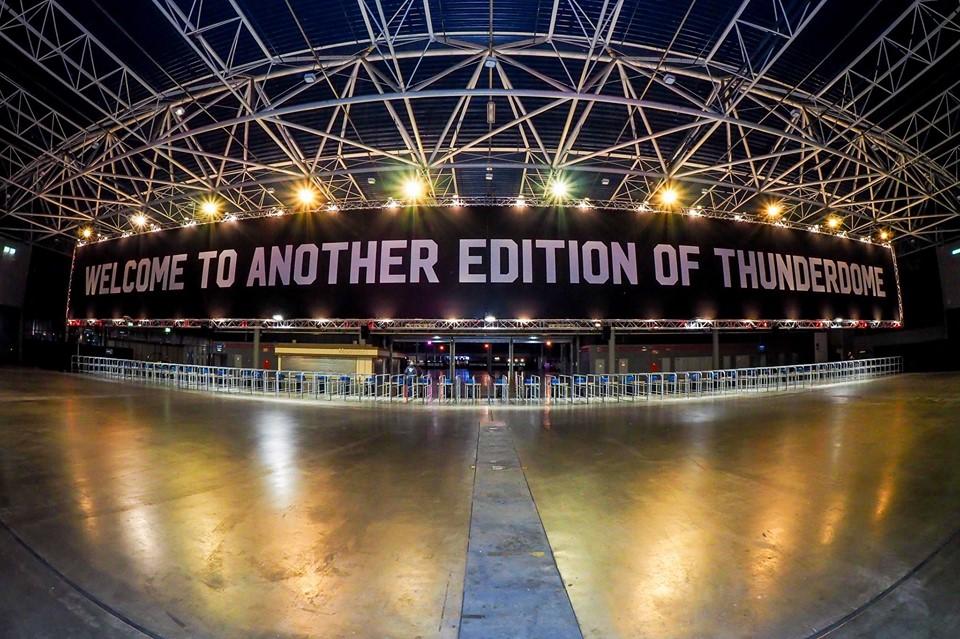 Thunderdome - Letzte Infos