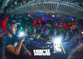 Second Face DJ