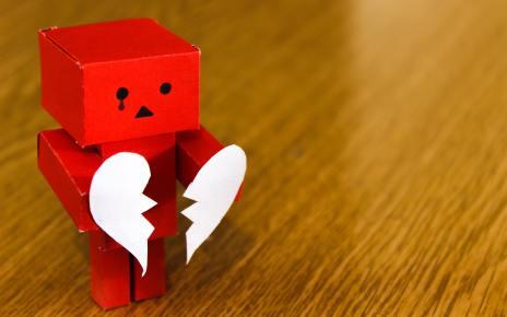 Headhunterz broken heart