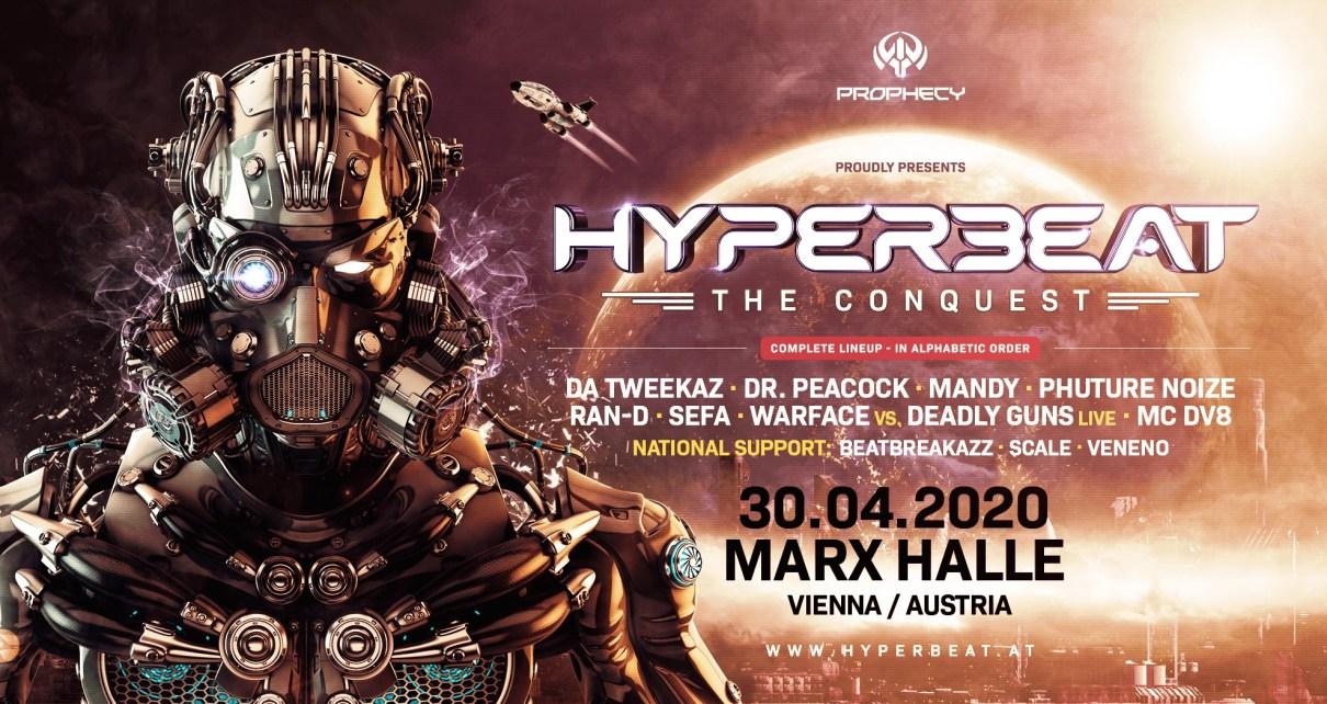 Hyperbeat
