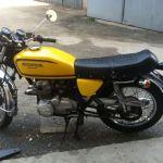 Tere Moto