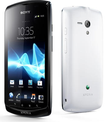 how to format xperia l