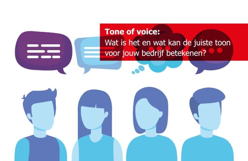 Tone of voice wat is het betekenis tips