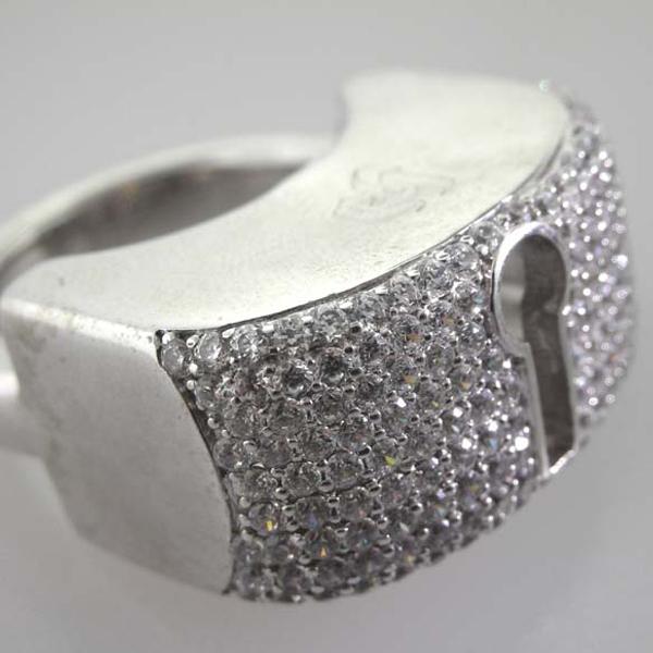 Triumphus Ring
