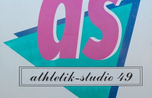Athletic Studio 49