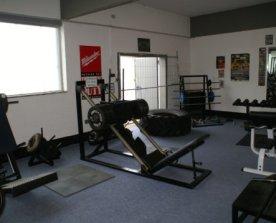 Gym Pur Nettetal 2