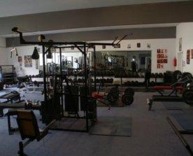 Gym Pur Nettetal 3