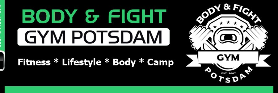 Body & Fight GYM Potsdam