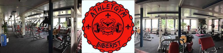 ATHLETGYM BIBERIST