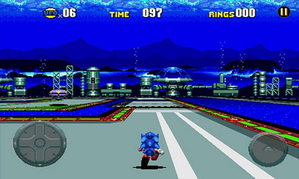 Sonic-CD-Best-Android-Port
