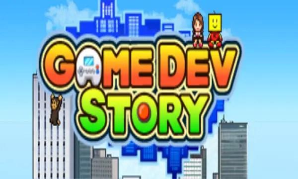 Kairosoft-Game-Dev-Android