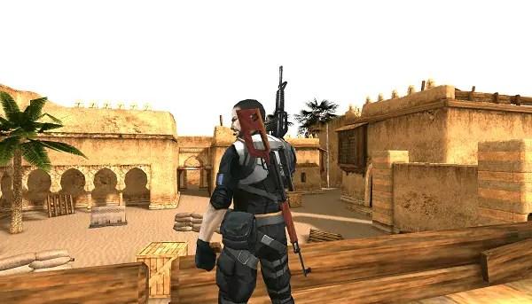 Killer Elite Screenshot Hardcore Droid