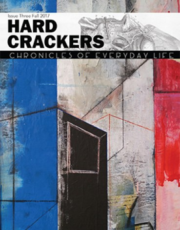 Hard Crackers Issue Three