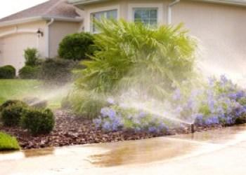 West Palm Beach Sprinkler Installation and Repair