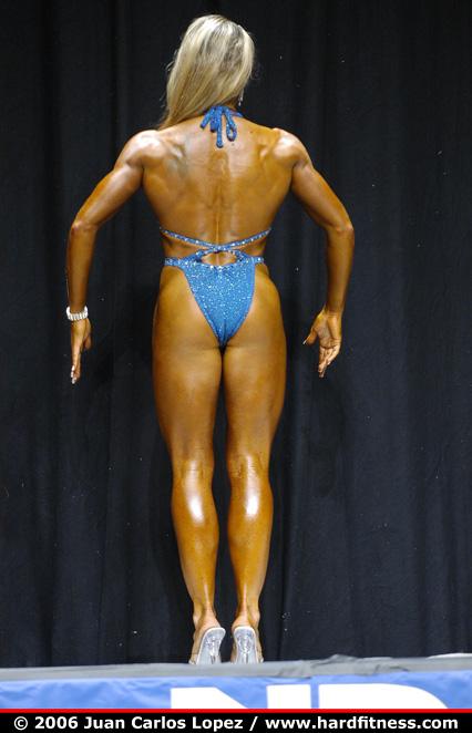 Angela Komis Onepiece 2006 Usa S Figure And