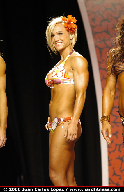 Hard Fitness Online Magazine Issue 21 Olympia Expo And