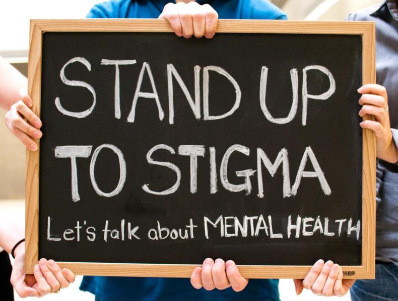 Mental Health Awareness 1