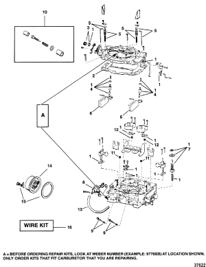 8 2 Mercruiser Engine Diagram | Wiring Library
