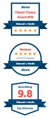 AVVO Rating: