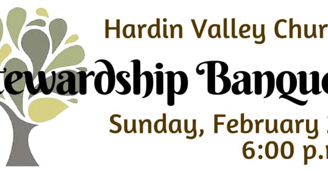 Hardin Valley Weekly Program 02-14-16