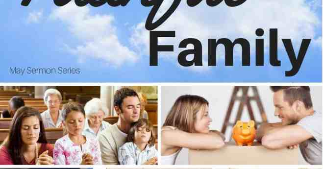 Hardin Valley Weekly Program & News 05-13-18