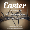 Sermon Post Easter at HVC 2019
