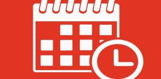 Date & Time calendar Image