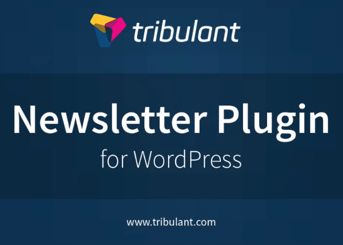 Tribulant Newsletter plugin For World Press Image