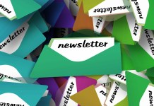 Newsletter Post Header image