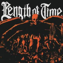 Length of time - Let the World With the Sun Go Down - EP