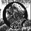 """MDC - Multi-death corporations 7"""""""