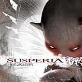 Susperia - Vindication