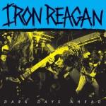 Iron Reagan með nýja plötu
