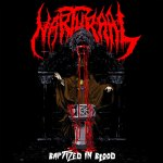 Narthraal – Baptized in Blood