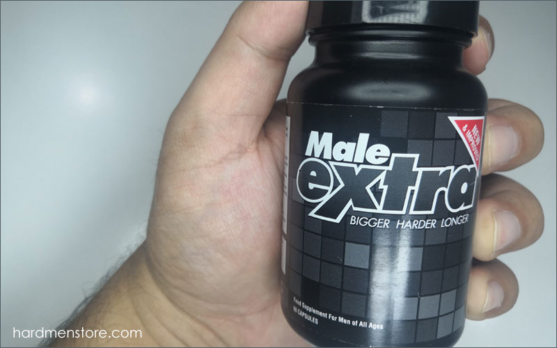 elite male extra reviews