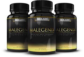 Biolabs MaleGenix review