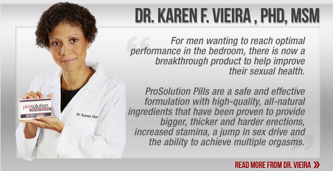 Prosolution results for men