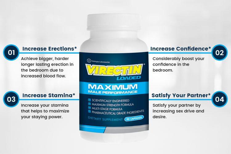 How Virectin works