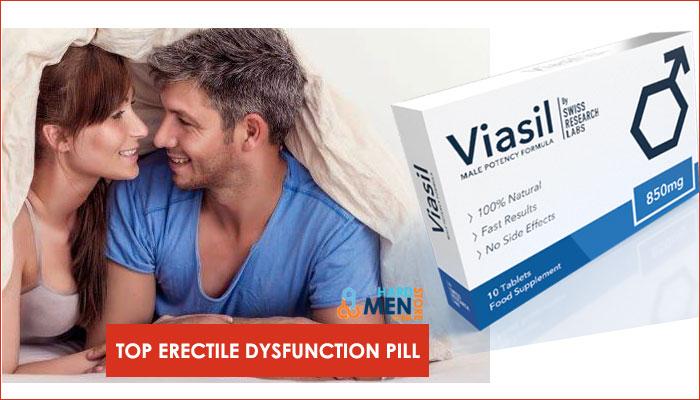 Viasil ED pills
