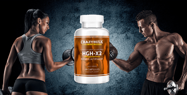 hgh supplements for men and women