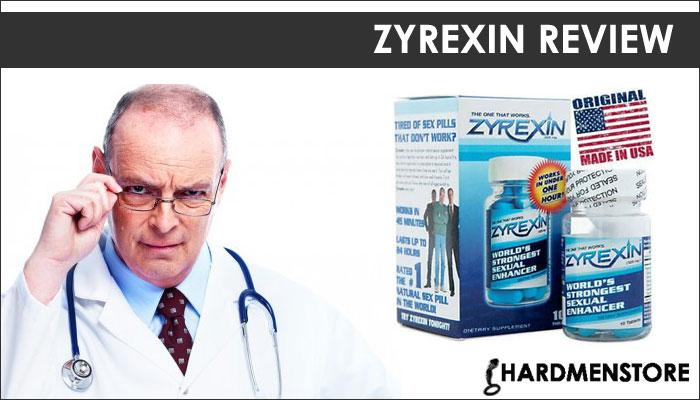 Zyrexin