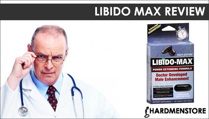 Libido Max