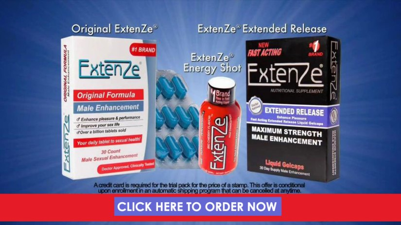 Buy Extenze male enhancement here